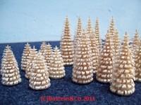 Pyramidenzubehör Teile
