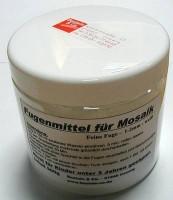 Fugenmittel für Mosaik 500g, grau