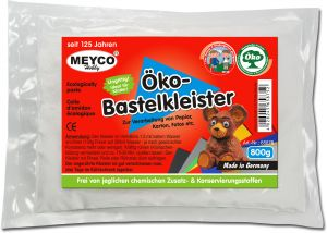 Öko Bastelkleber 800g