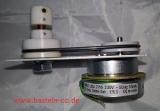 Pyramidenmotor Mörz  - 10 kg
