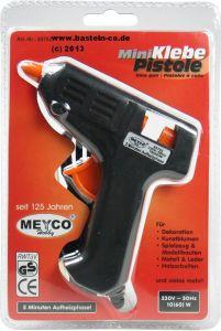 Mini Heißklebepistole - für 6,5 mm kleine Patronen