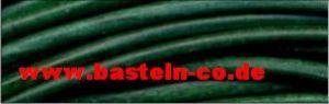 Papiermix für Bascetta Stern - Glanzpapier floral schwarz