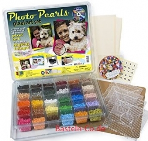Photo Pearls Starter Set