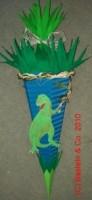 Schultüte Dino-Rex