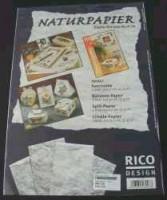 Naturpapier